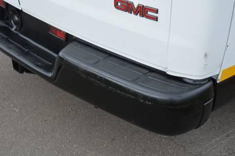 2001 GMC C/K 3500 Series
