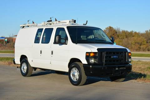 2010 Ford E-Series Cargo for sale in Crystal Lake, IL