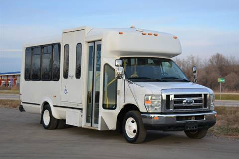 2010 Ford E-450 for sale in Crystal Lake, IL