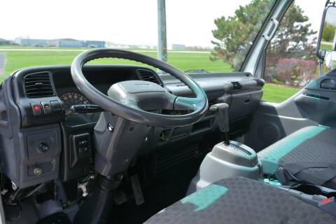 2007 Chevrolet W4500