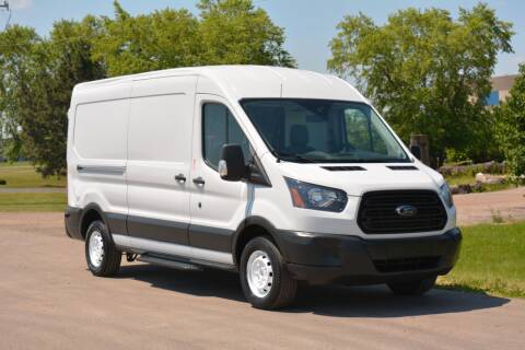 2016 Ford Transit for sale at Signature Truck Center - Cargo Vans in Crystal Lake IL