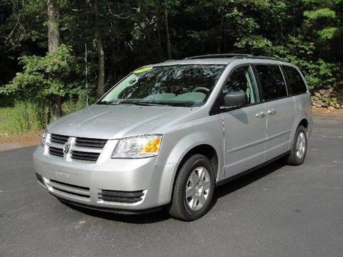 2010 Dodge Grand Caravan for sale in North Attleboro, MA
