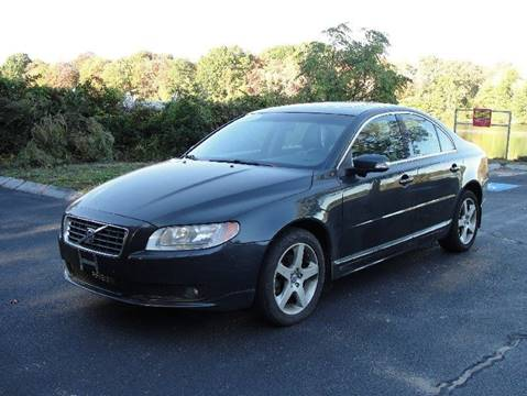 2009 Volvo S80 for sale in North Attleboro, MA