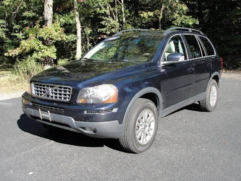 2008 Volvo XC90 for sale in North Attleboro, MA