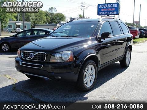 2011 Volvo XC90 for sale in North Attleboro, MA