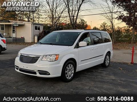 2014 Chrysler Town and Country for sale in North Attleboro, MA