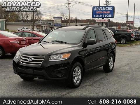 2012 Hyundai Santa Fe for sale in North Attleboro, MA