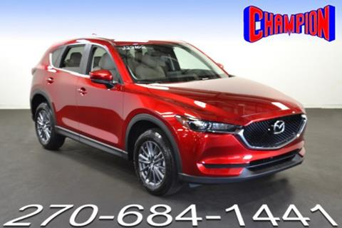 2017 Mazda CX-5 for sale in Owensboro, KY
