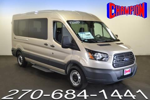2018 Ford Transit Wagon for sale in Owensboro, KY