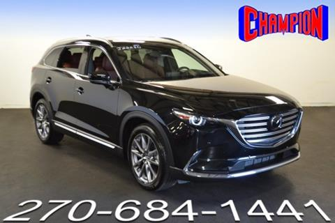 2018 Mazda CX-9 for sale in Owensboro, KY