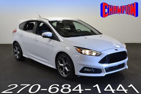 2017 Ford Focus for sale in Owensboro, KY
