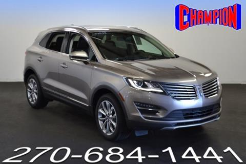 2018 Lincoln MKC for sale in Owensboro, KY