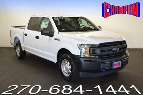2018 Ford F-150 for sale in Owensboro, KY