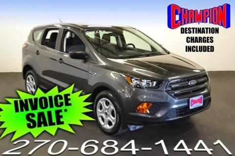 2018 Ford Escape for sale in Owensboro, KY