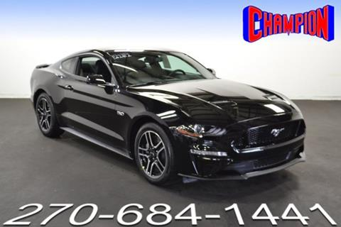 Champion Auto Owensboro >> Ford Mustang For Sale in Owensboro, KY - Carsforsale.com