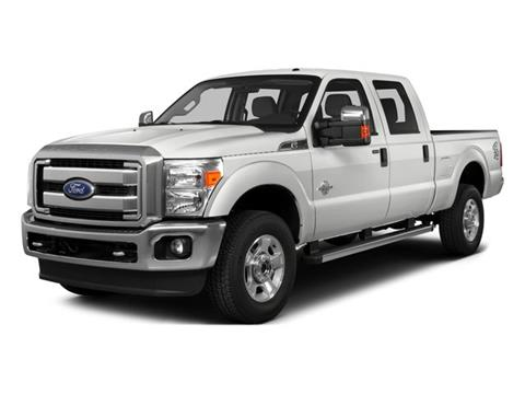 2016 Ford F-350 Super Duty for sale in Owensboro, KY