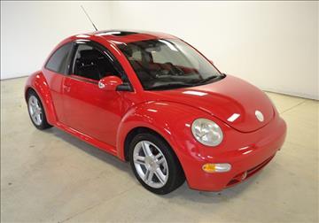 2004 Volkswagen New Beetle for sale in Owensboro, KY