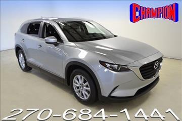 2016 Mazda CX-9 for sale in Owensboro, KY