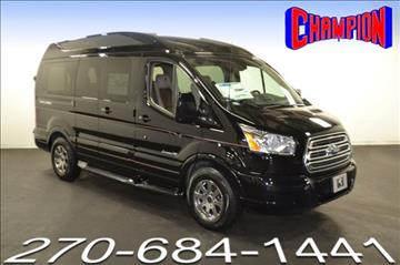 2017 Ford Transit Wagon for sale in Owensboro, KY