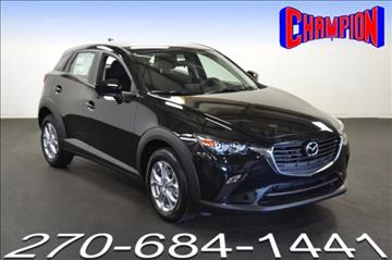 2017 Mazda CX-3 for sale in Owensboro, KY