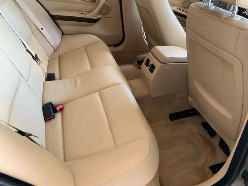 2010 BMW 3 Series 335i 4dr Sedan - East Peoria IL