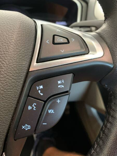 2017 Ford Fusion SE 4dr Sedan - East Peoria IL