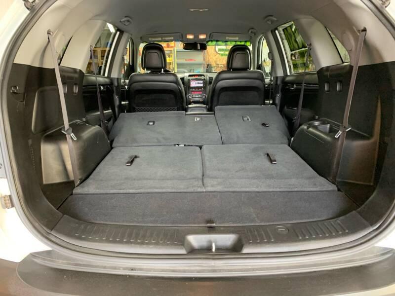 2012 Kia Sorento AWD EX 4dr SUV (I4 GDI) - East Peoria IL