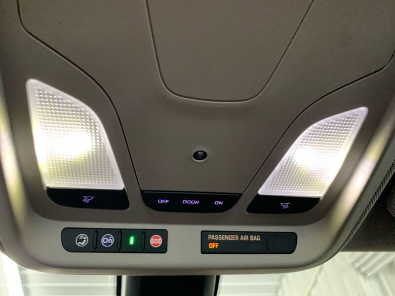 2018 Chevrolet Impala LS Fleet 4dr Sedan - East Peoria IL