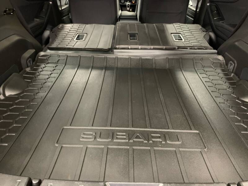 2018 Subaru Crosstrek AWD 2.0i Premium 4dr Crossover CVT - East Peoria IL