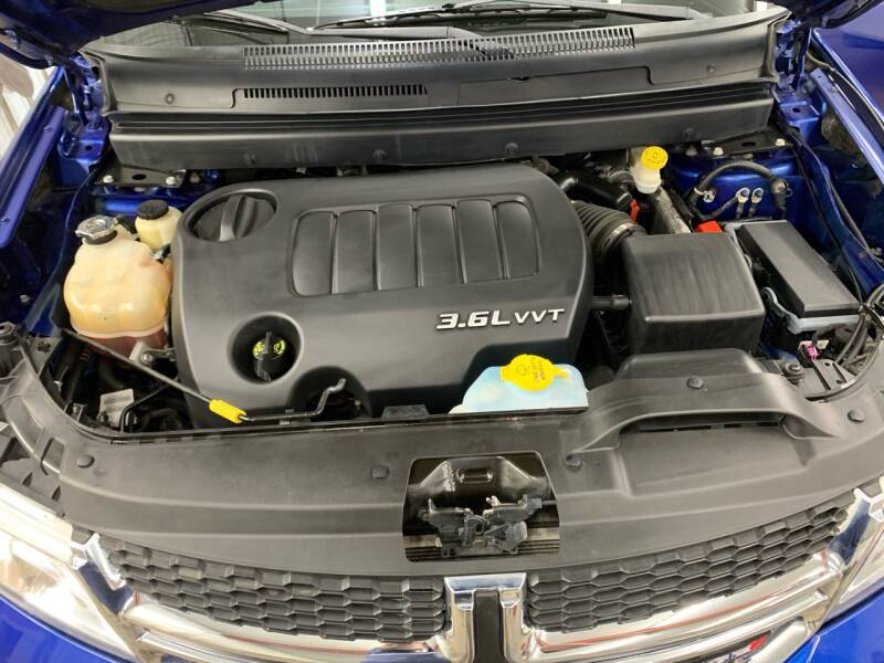 2015 Dodge Journey SXT 4dr SUV - East Peoria IL