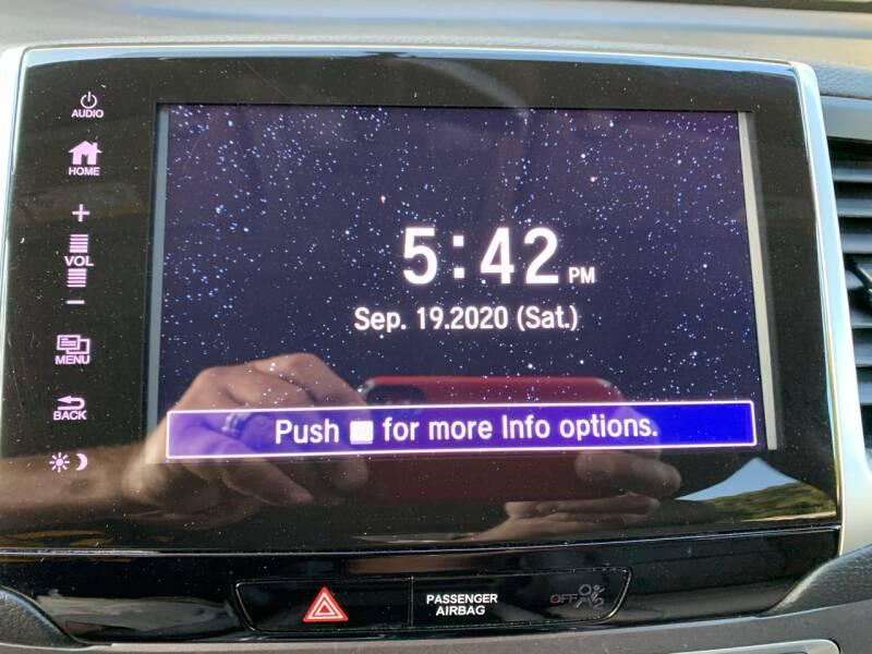 2018 Honda Pilot AWD EX-L 4dr SUV - East Peoria IL