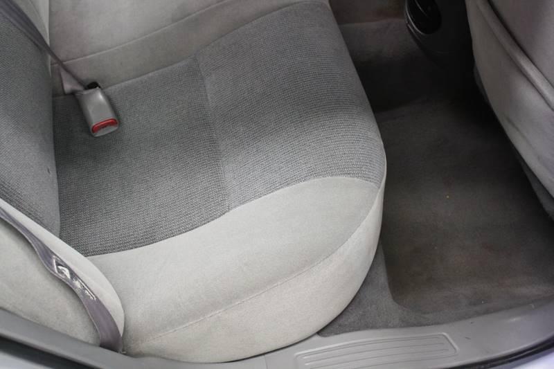 2002 Ford Taurus SES 4dr Sedan - East Peoria IL
