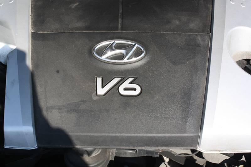 2009 Hyundai Genesis 3.8L V6 4dr Sedan - East Peoria IL