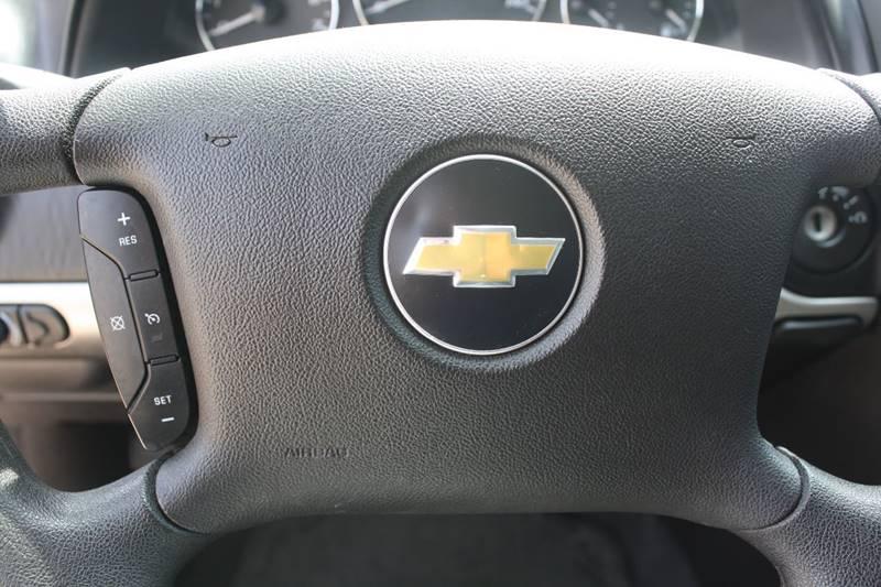 2007 Chevrolet Malibu LT 4dr Sedan I4 - East Peoria IL