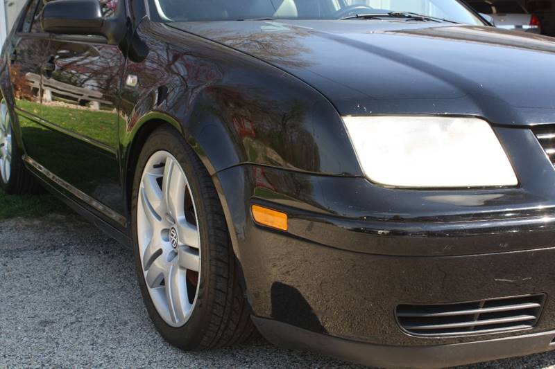 2001 Volkswagen Jetta GLS 4dr Sedan - East Peoria IL