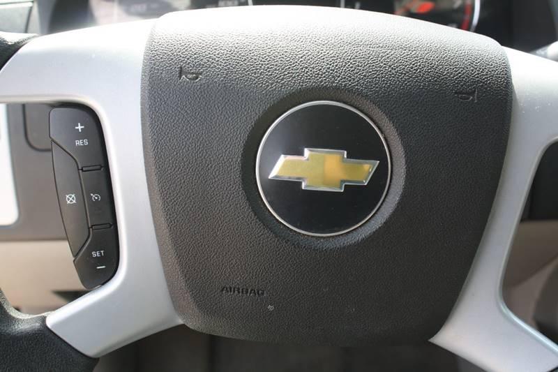 2007 Chevrolet Equinox AWD LS 4dr SUV - East Peoria IL