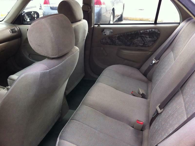 2000 Toyota Corolla VE 4dr Sedan - Houston TX