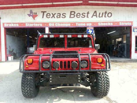 HUMMER H1 For Sale in Houston, TX - Carsforsale.com®