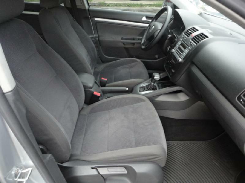 2007 Volkswagen Jetta 2.5 4dr Sedan (2.5L I5 6A) - Houston TX