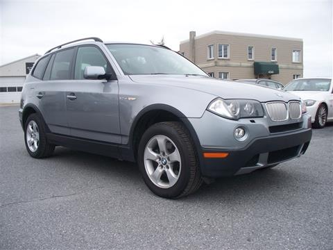 2008 BMW X3 for sale in Ephrata, PA
