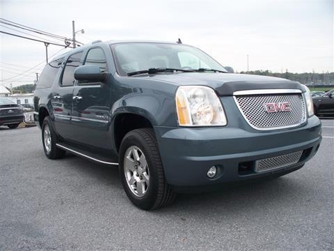 2007 GMC Yukon XL for sale in Ephrata, PA