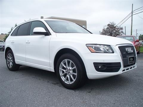 2012 Audi Q5 for sale in Ephrata, PA
