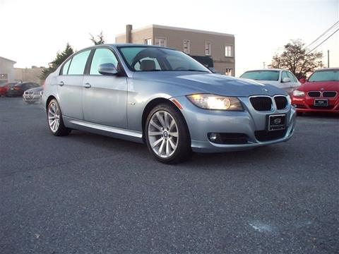 2011 BMW 3 Series for sale in Ephrata, PA