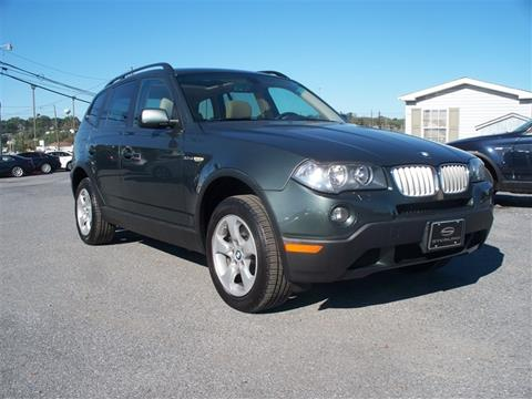2007 BMW X3 for sale in Ephrata, PA
