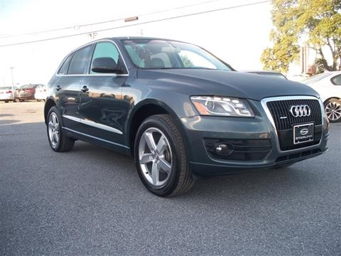 2010 Audi Q5 for sale in Ephrata, PA