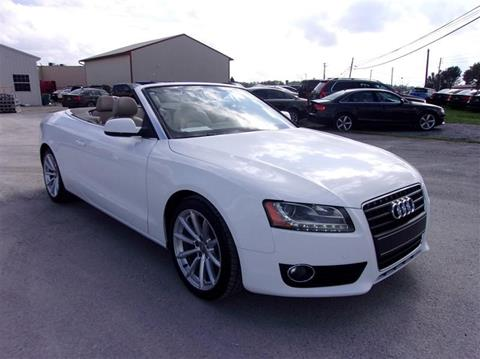 Used Audi A5 For Sale In Pennsylvania Carsforsale