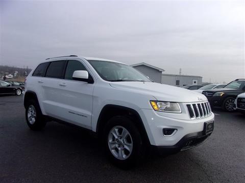 2016 Jeep Grand Cherokee for sale in Ephrata, PA