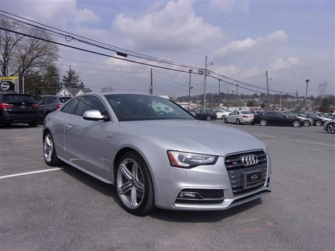 2013 Audi S5 For Sale Near Me