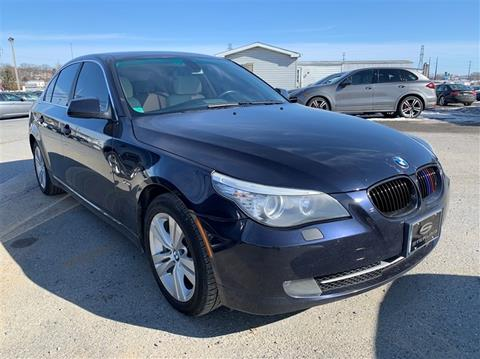 2010 BMW 5 Series for sale in Ephrata, PA