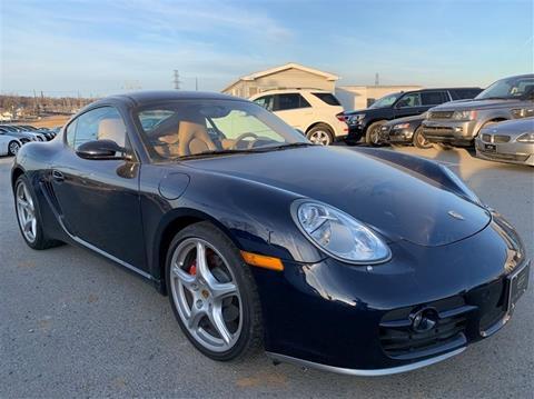 2006 Porsche Cayman for sale in Ephrata, PA